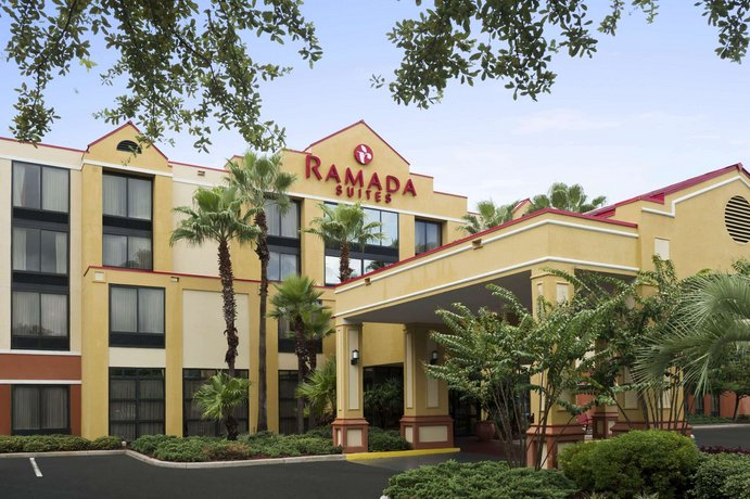 Ramada by Wyndham Suites Orlando Airport