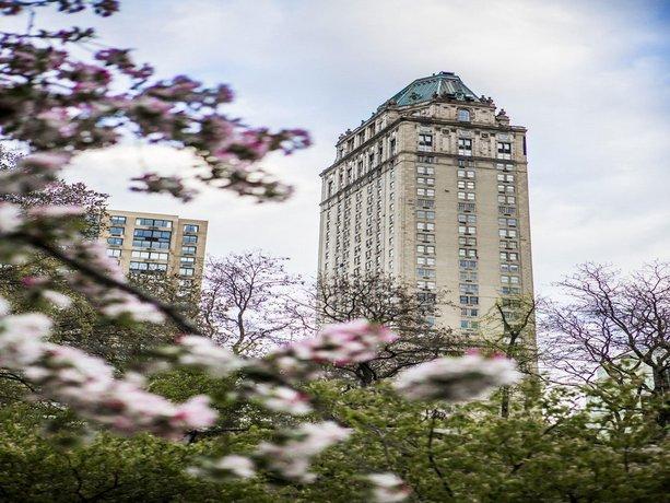 The Pierre A Taj Hotel New York