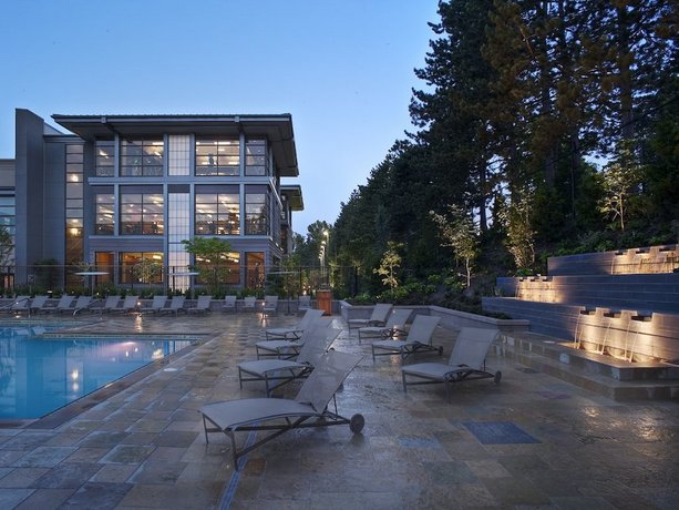 Hotel Bellevue Bellevue