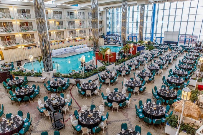 Princess Royale Oceanfront Resort & Condominiums
