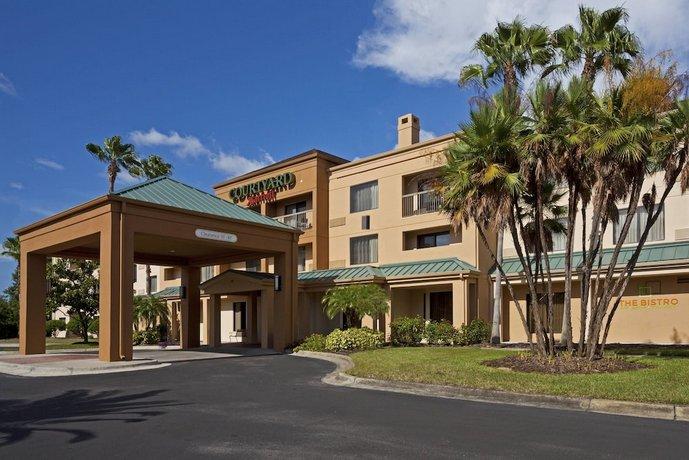 Courtyard Tampa Brandon