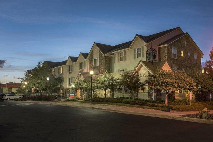 TownePlace Suites Denver Southeast