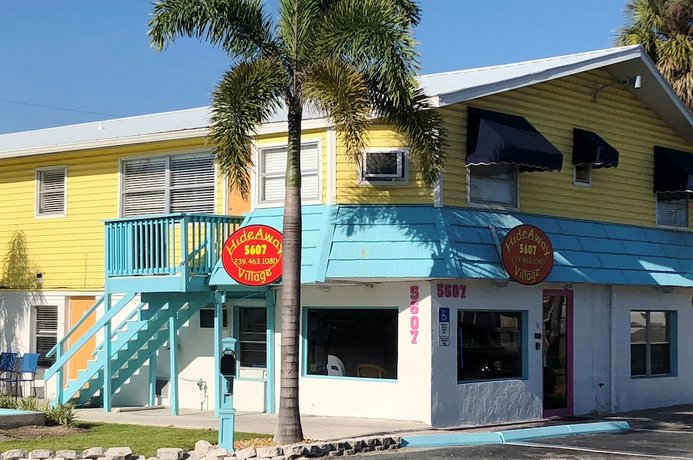 Hideaway Village Fort Myers Beach