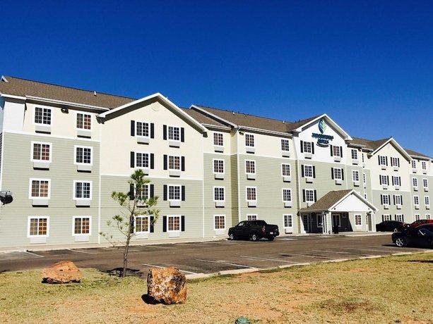 WoodSpring Suites Oklahoma City Northwest