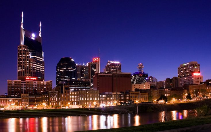Reserve by Nashville Vacations