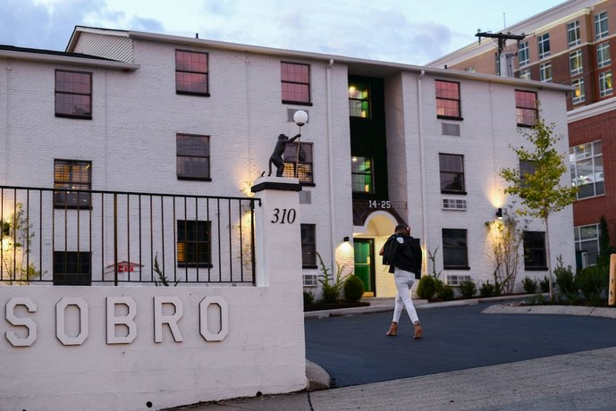 SoBro Guest House
