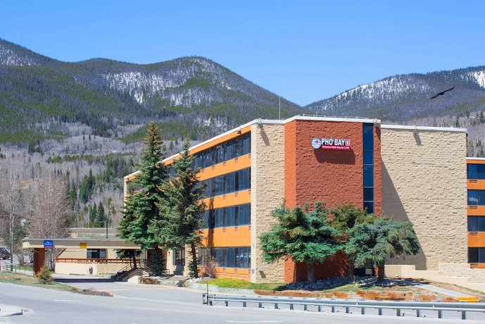 Baymont by Wyndham Frisco Lake Dillon Hotel