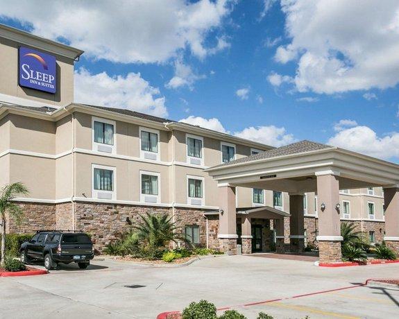 Sleep Inn & Suites I-45 Airtex