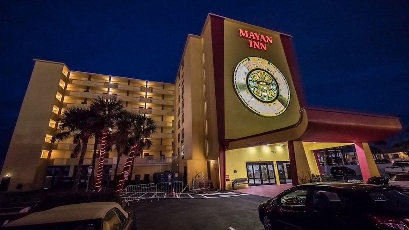 Mayan Inn - Daytona Beach