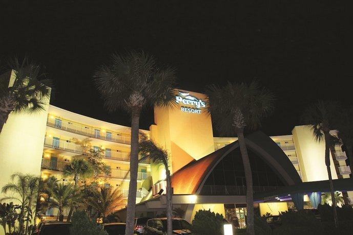 Perry's Ocean-Edge Resort