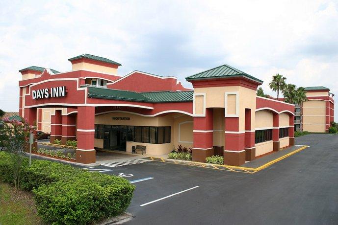 Days Inn by Wyndham Orlando Near Millenia Mall