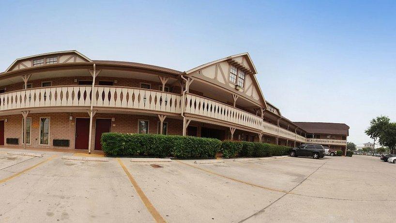 Star Inn Hotel Seaworld San Antonio