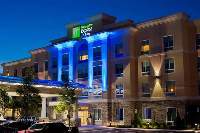 Holiday Inn Express & Suites Columbus-Easton