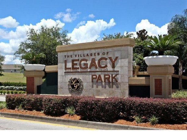 Legacy Park by Homes of America