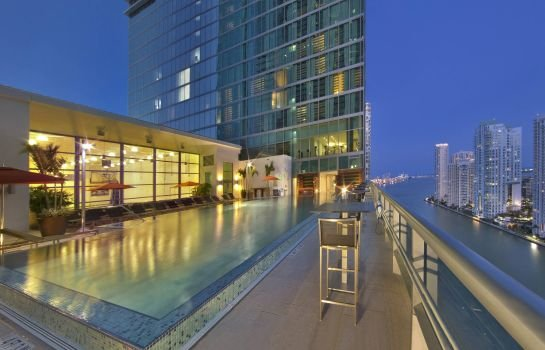 JW Marriott Hotel Beaux Arts Miami