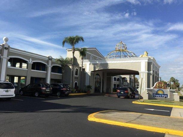Days Inn by Wyndham Orlando International Drive