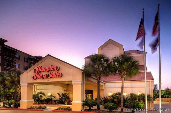 Hampton Inn & Suites Houston-Medical Center-NRG Park