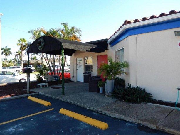 Haven Hotel - Fort Lauderdale Hotel
