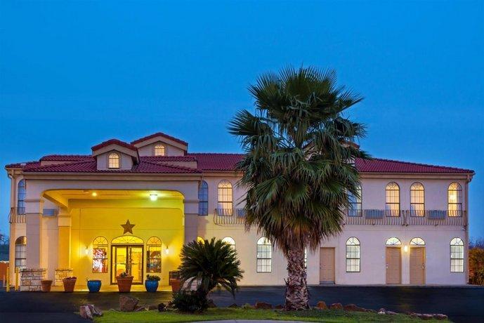 Days Inn by Wyndham San Antonio Northwest Seaworld