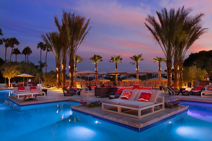 The Phoenician a Luxury Collection Resort Scottsdale