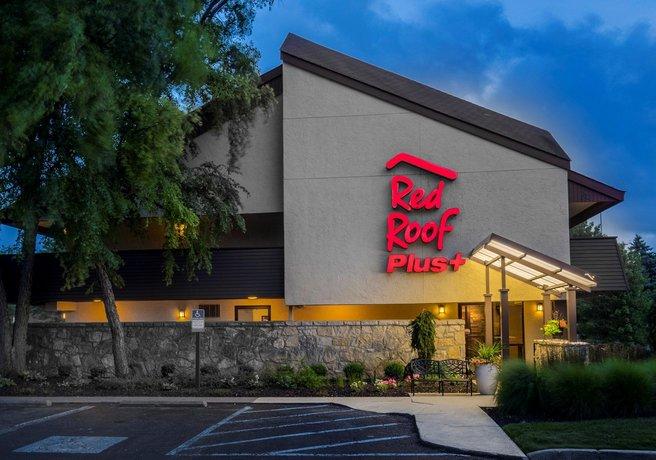 Red Roof Inn PLUS+ Columbus Dublin