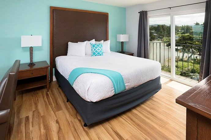 Ocean Breeze Hotel Lincoln City