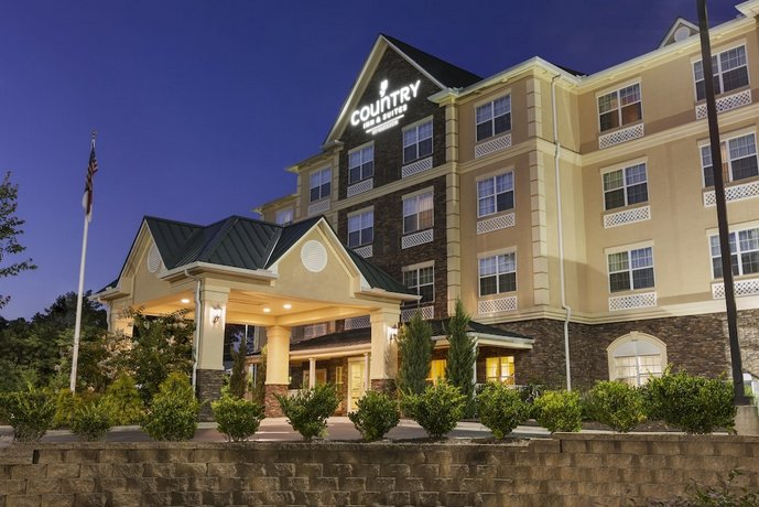 Country Inn & Suites by Radisson Asheville West Biltmore Estate NC