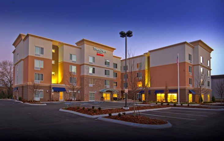 TownePlace Suites by Marriott Chattanooga Near Hamilton Place