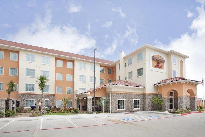 Residence Inn Houston I-10 West/Park Row