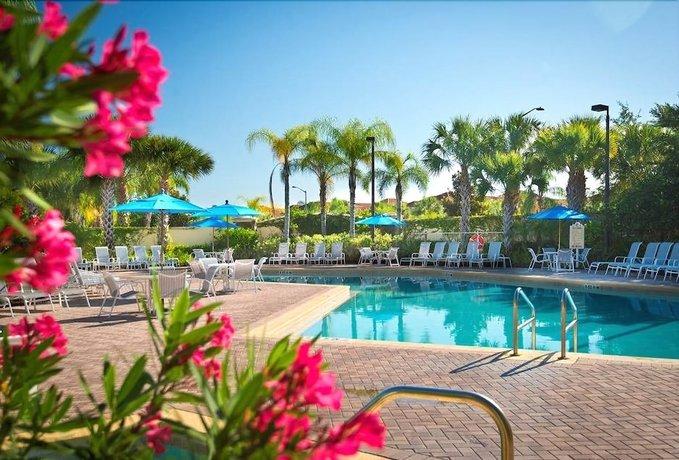 Caribe Cove Resort by Wyndham Vacation Rentals - Near Disney