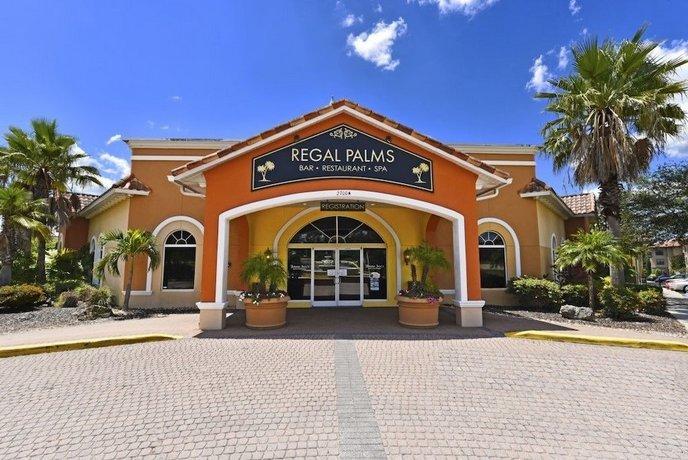 Regal Palms Resort-514