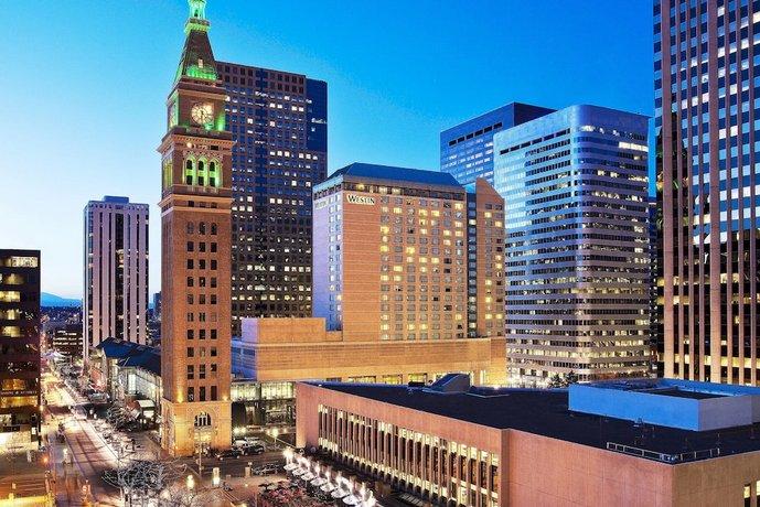 Westin Denver Downtown