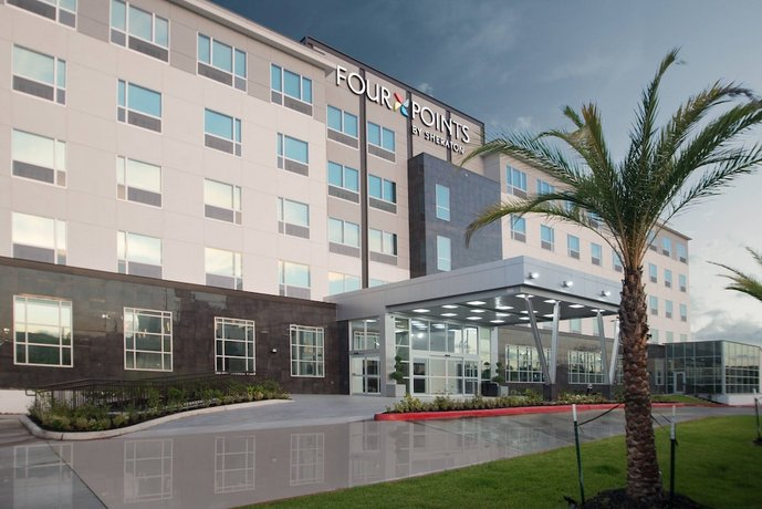 Four Points by Sheraton Houston Intercontinental Airport