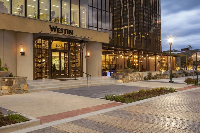 The Westin Chattanooga