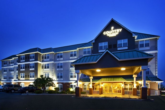Country Inn & Suites by Radisson Louisville East KY