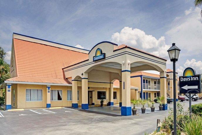 Days Inn by Wyndham Jacksonville South Memorial Hospital