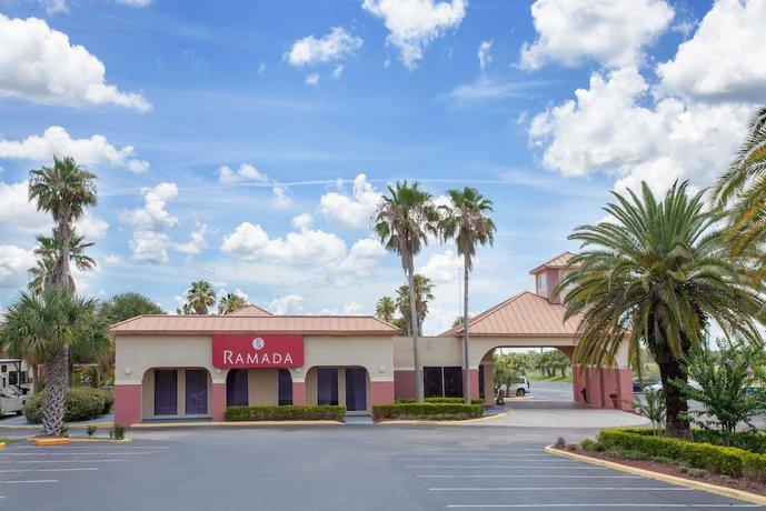 Ramada by Wyndham Davenport Orlando South Hotel