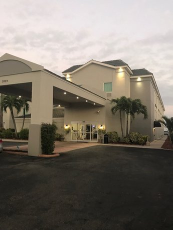 Sleep Inn Clearwater