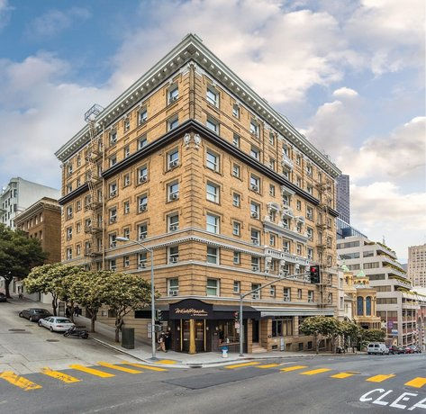 Worldmark San Francisco