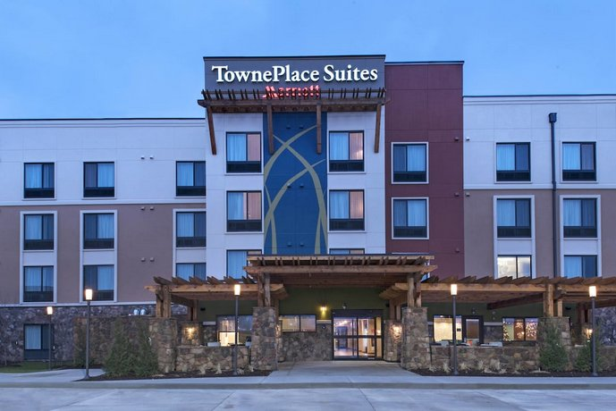 TownePlace Suites by Marriott Des Moines West Jordan Creek
