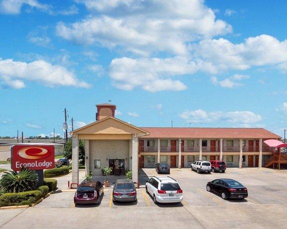 Econo Lodge Houston Brookhollow