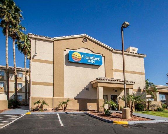 Comfort Inn West Phoenix