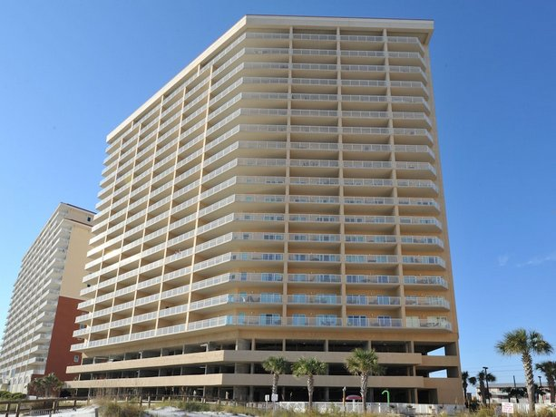 Seawinds Condominiums by Wyndham Vacation Rentals