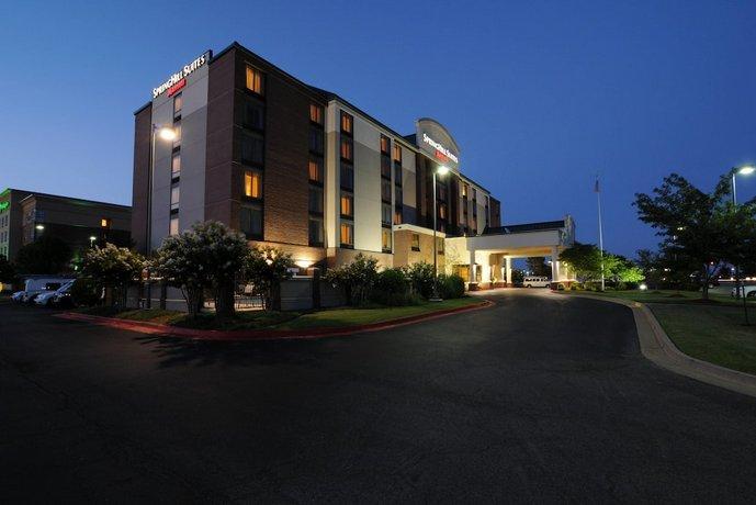 SpringHill Suites by Marriott Oklahoma City Quail Springs