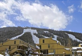 Wheeler at East Village by Copper Mountain Lodging