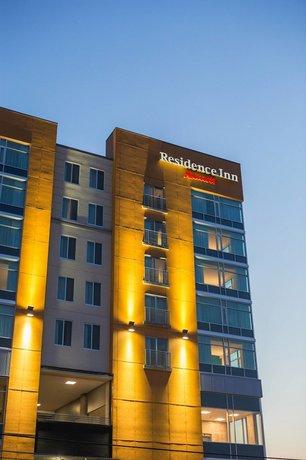 Residence Inn by Marriott Nashville Vanderbilt West End