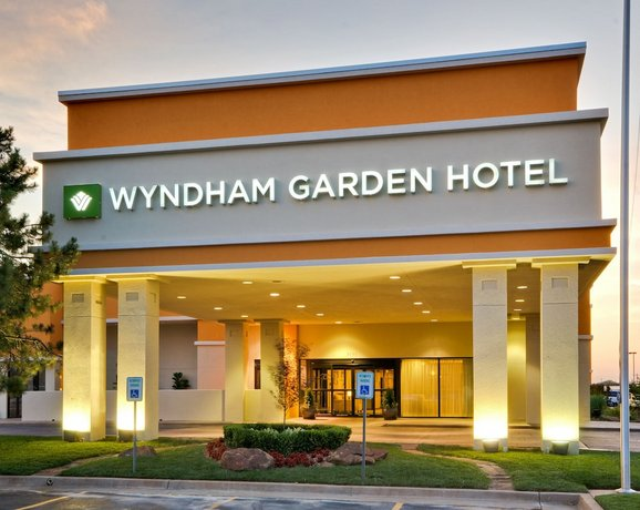 Wyndham Garden Oklahoma City Airport