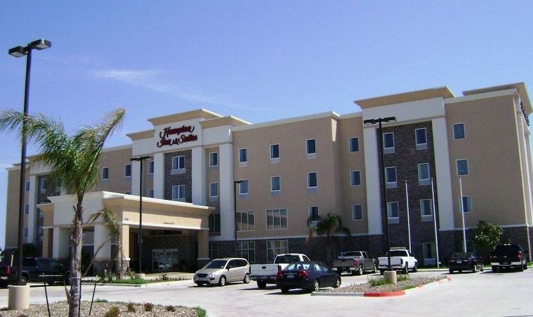 Hampton Inn and Suites Port Aransas