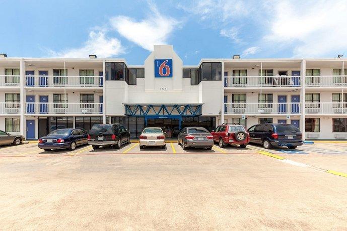 Motel 6 Houston NRG Park - Reliant Stadium