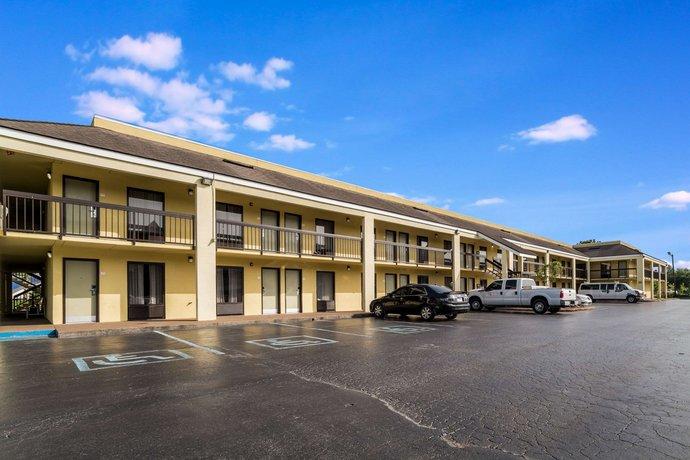 Quality Inn Coliseum Charleston